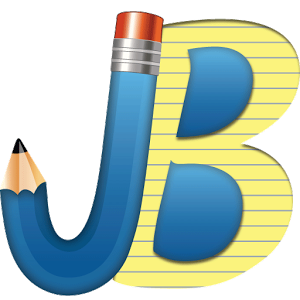 Jot blue Android App